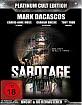 Sabotage (1996) - Platinum Cult  ... Blu-ray