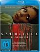Sacrifice - Todesopfer Blu-ray