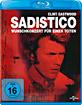 Sadistico - Wunschkonzert für einen Toten Blu-ray