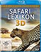 Safari Lexikon 3D (Blu-ray 3D) Blu-ray