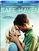 Safe Haven (Blu-ray + DVD + Digital Copy) (Region A - US Import  Blu-ray