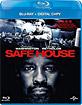 Safe House (2012) (Blu-ray + Digital Copy) (SE Import) Blu-ray
