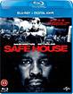 Safe House (Blu-ray + Digital Copy) (DK Import) Blu-ray