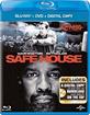 Safe House - Nessuno è al sicuro (Blu-ray Disc + DVD + Digital Copy) (IT Import) Blu-ray