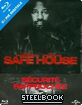 Safe House (2012) - Limited Edition Steelbook (CH Import) Blu-ray