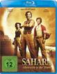 Sahara - Abenteuer in der Wüste Blu-ray