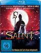 Saint (2010) Blu-ray
