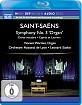 Saint-Saëns - Symphony No. 3 'Organ' (Audio Blu-ray) Blu-ray