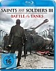 Saints and Soldiers 3 - Battle of the Tanks Blu-ray