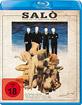 Salo oder Die 120 Tage von Sodom Blu-ray