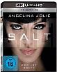 Salt (2010) 4K (4K UHD + UV Copy) Blu-ray