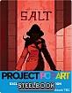 Salt (2010) - Zavvi Exclusive Limited Pop Art Edition Steelbook (UK Import) Blu-ray