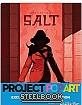 Salt (2010) - Pop Art Steelbook (IT Import ohne dt. Ton) Blu-ray