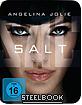 Salt (2010) - Steelbook Blu-ray