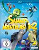 Sammy's Abenteuer 1+2 (Doppelset)
