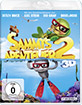 Sammy's Abenteuer 2 3D (Blu-ray 3D) Blu-ray