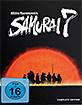 Samurai 7 Blu-ray
