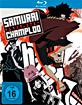 Samurai Champloo - Die komplette Serie Blu-ray