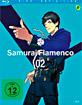Samurai Flamenco - Vol. 2 Blu-ray