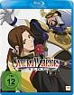 Samurai Warriors (Episode 07-12) Blu-ray