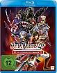 Samurai Warriors SP - Die Legende der Sanada - Vol. 1 Blu-ray