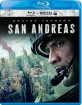 San Andreas (2015) (Blu-ray + UV Copy) (FR Import ohne dt. Ton) Blu-ray