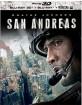 San Andreas (2015) 3D (Blu-ray 3D + Blu-ray + UV Copy) (FR Import ohne dt. Ton) Blu-ray