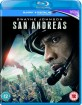 San Andreas (2015) (Blu-ray + UV Copy) (UK Import ohne dt. Ton) Blu-ray