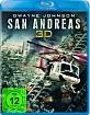 San Andreas (2015) 3D (Blu-ray 3D + Blu-ray + UV Copy) Blu-ray