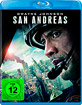 San Andreas (2015) (Blu-ray + UV Copy) Blu-ray