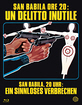 San Babila, 20 Uhr: Ein sinnloses Verbrechen (Italian Genre Cinema Collection) Blu-ray
