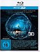 Sanctum 3D (Blu-ray 3D) Blu-ray