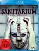 Sanitarium - Anstalt des Grauens Blu-ray