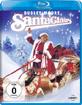 Santa Claus - Der Film Blu-ray