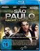 Sao Paulo - Nacht der Gewalt Blu-ray