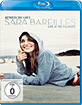 Sara Bareilles - Between the Lines - Live at the Fillmore Blu-ray