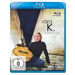 Sara K. - Made in the Shade (Audio Blu-ray) Blu-ray