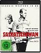 Saskatschewan (Classic Western in HD) Blu-ray