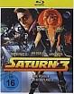 Saturn 3 Blu-ray
