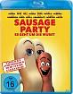 Sausage Party - Es geht um di...