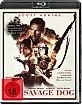 Savage Dog Blu-ray