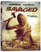 Savaged (2013) - Uncut (Limited Edition Media Book) Blu-ray