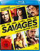 Savages - Extended Cut (2012) Blu-ray