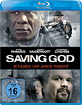 Saving God - Stand up and fight Blu-ray