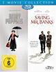 Saving Mr. Banks (2013) + Mary Poppins (Doppelset) Blu-ray