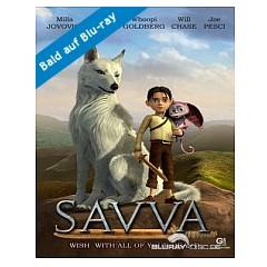 Savva - Ein Held rettet die Welt 3D (Blu-ray 3D) (CH Import) Blu-ray