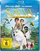 Savva - Ein Held rettet die Welt ... Blu-ray