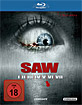 Saw (1-7) Collection Blu-ray