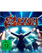 Saxon - Let Me Feel Your Power (Blu-ray + 2 CD + 2 LP) (Limited Edition) Blu-ray