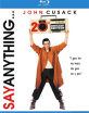Say Anything ... (US Import ohne dt. Ton) Blu-ray